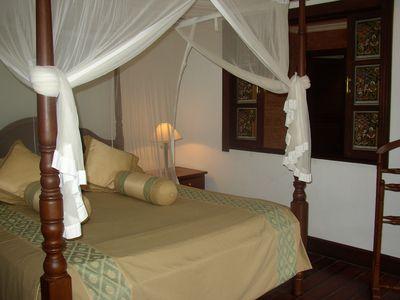 Hotel Bagan Thiripyitsaya Sanctuary Resort