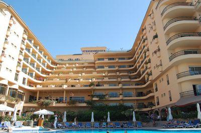 Hotel Steigenberger Nile Palace Luxor