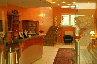 Hotel Waldhotel Mariënhöhe