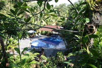 Hotel Bali Spirit