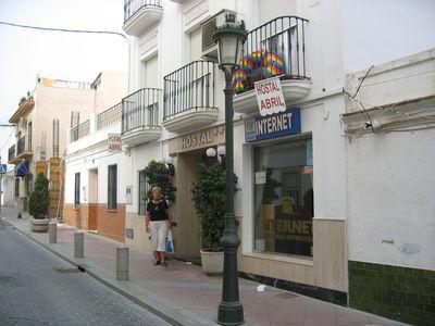 Hostel Abril