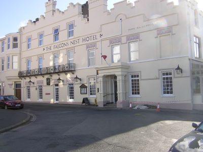 Hotel Falcon's Nest