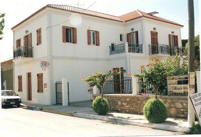Appartement Dimitrios