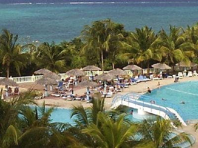 Hotel Sol Rio de Luna y Mares Resort