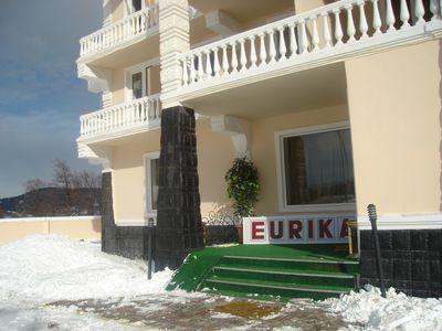 Hotel Eurika