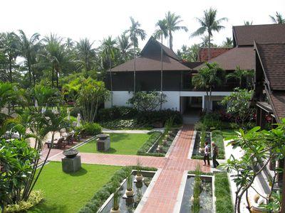 Hotel Amari Palm Reef Resort Koh Samui