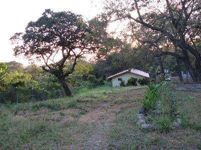Bed and Breakfast El Sol Verde
