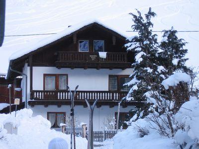 Vakantiehuis Rehhaus