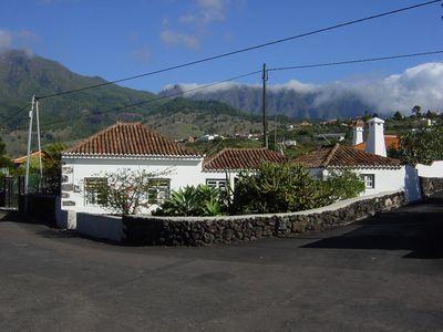 Vakantiehuis Casa Taburiente I&II