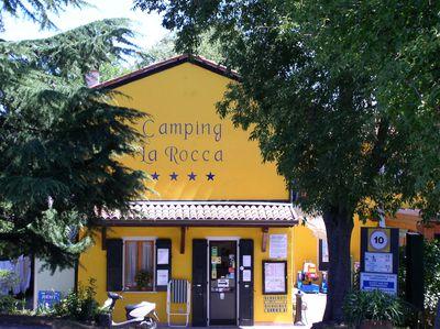 Camping La Rocca - Manerba del Garda