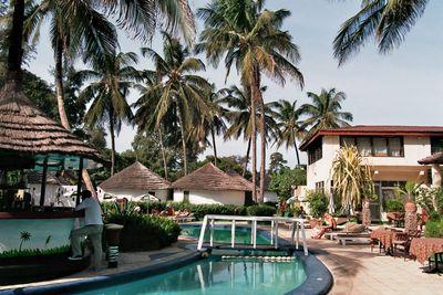 Hotel African Village