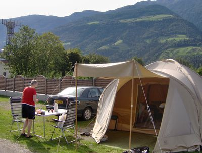 Camping Adler - Adults Only