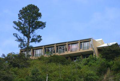 Hotel Sanchiri Mirador & Lodges