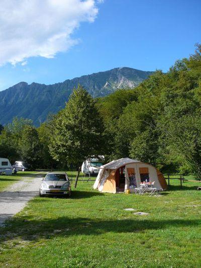 Camping Koren