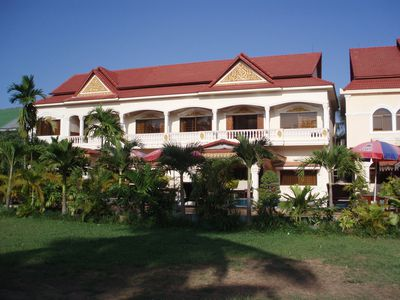 Hotel Mekong Angkor Palace Guesthouse