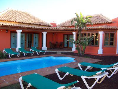 Villa Villas Brisas Del Mar