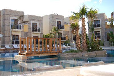 Hotel Bodrium Boutique Resort & Spa