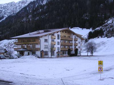Hotel Bergland & Obertuschenhof