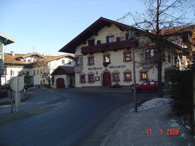 Hotel Landhotel Zum Oberwirt