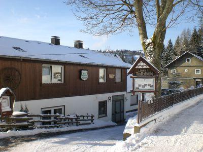 Pension Haus Talblick