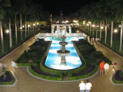 Hotel Riu Jalisco