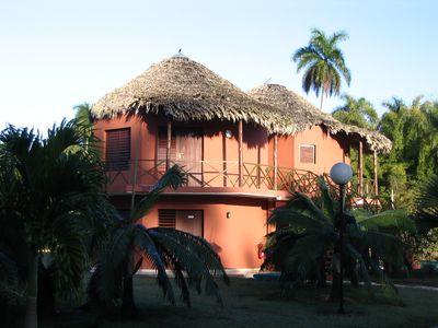 Hotel La Granjita Villa
