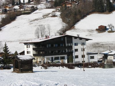 Hotel Busker