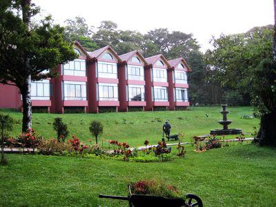 Hotel Fonda Vela