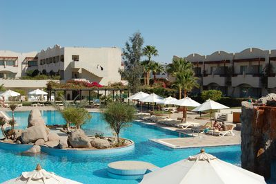 Hotel Marriott Resort Sharm El Sheikh (Mount.& Beach)