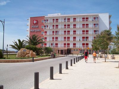 Hotel Marques De Palmer