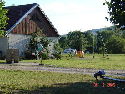 Camping Du Navoy