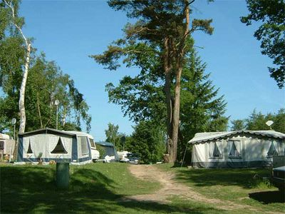 Camping Naturcamping Buchholz