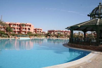 Hotel Park Inn Sharm El Sheikh