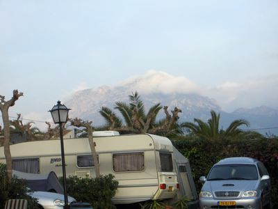 Camping Villasol