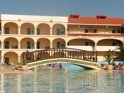 Hotel Mercure Cuatro Palmas Varadero