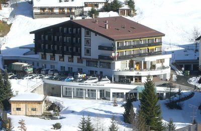 Hotel Sport & Vitalhotel Bachmann