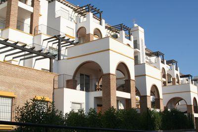 Appartement Vera Beach Club
