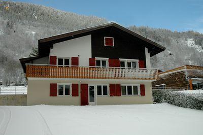Vakantiehuis Tulpen Haus