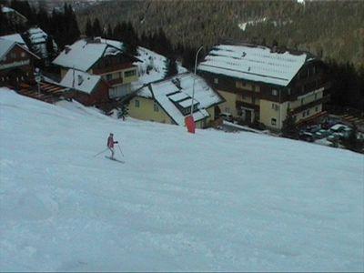 Hotel Alpengasthof Bacher