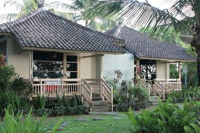 Hotel Bali Lovina Beach Cottages