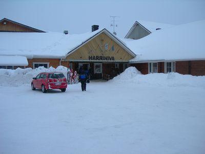 Hotel Harriniva Holiday Centre