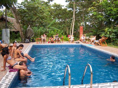 Hotel Anaconda Lodge