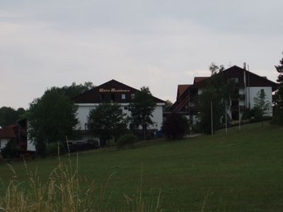 Vakantiepark Rhön Residence