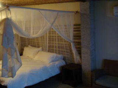 Chalet Okaukuejo Rest Camp