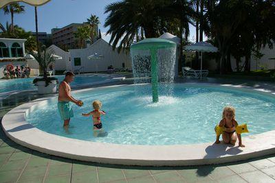 Vakantiepark Parque Paraiso II