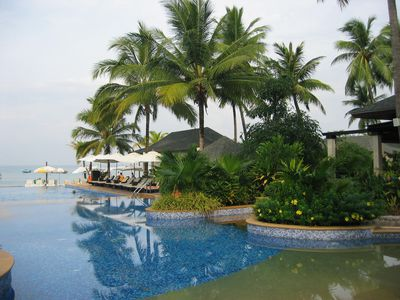 Hotel La FLora Beach Resort & Spa