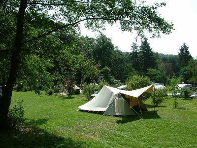 Camping Waldgut - Lesny Dwor