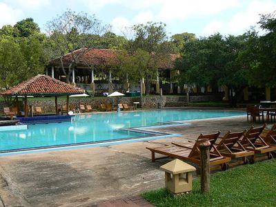 Hotel Amaya Lake