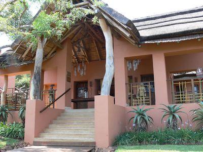 Hotel Thanda Private Game Reserve