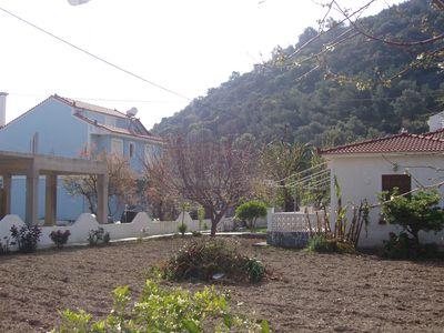 Villa Kerveli